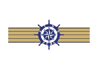 Asociatia Comandantilor de Nava din Romania logo