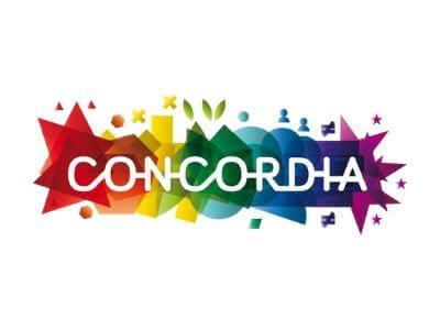 Association Councordia Sud-Est France logo