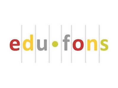 EDUFONS - Centar Za Celozivotno Obrazovanje Serbia logo