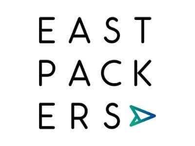 EastPackers Netherlands logo