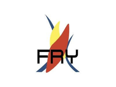 Federatia Romana de Yachting logo