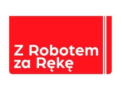 Fundacja Z Robotem za Reke Poland logo
