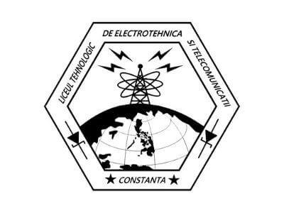 Liceul Tehnologic de Electronica si Telecomunicatii Constanta logo