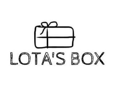 Lota's Box Croatia logo