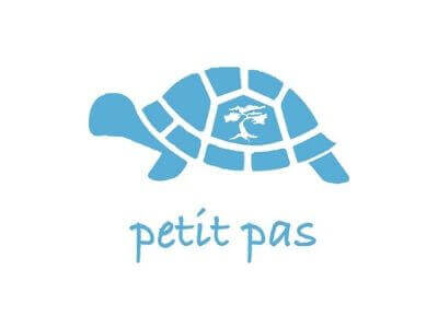 Petit Pas Italy logo