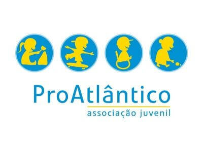 ProAtlantico - Associacao Juvenil Portugal logo