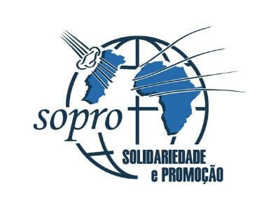 SOPRO – Solidariedade e Promocao ONGD Portugal logo