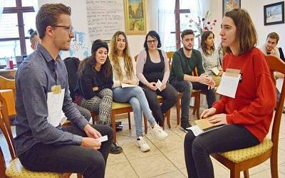 Despre mindfulness, din Slovacia