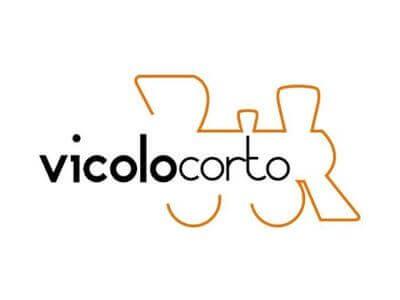 Vicolocorto Associazione Italy logo