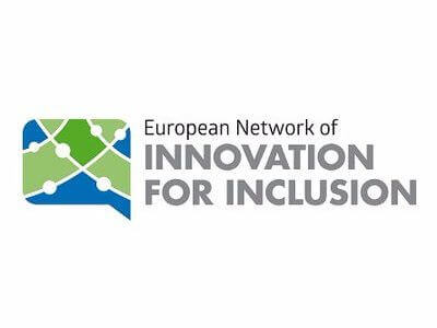 European Network of Innovation for Inclusion logo