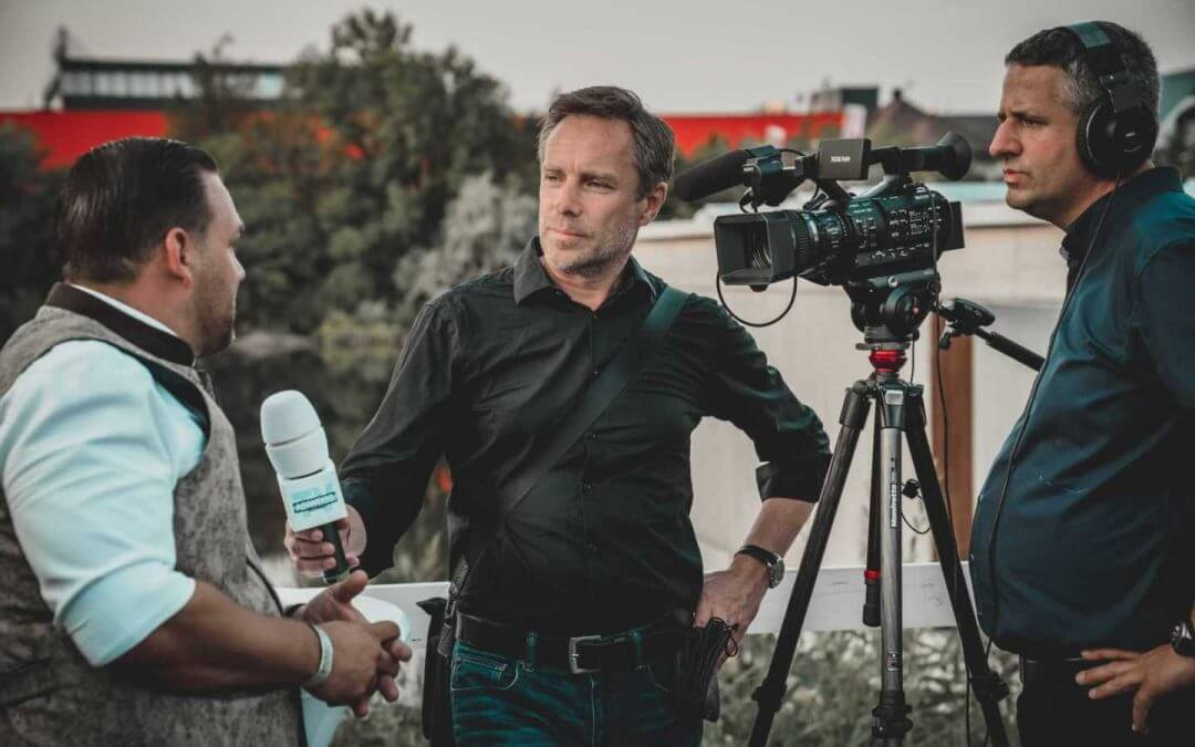 Introduction to the Media Field : Part 1
