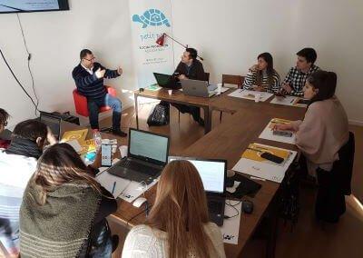 Analytical skills matter, December 2019, Italy