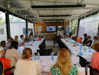 Educatie Digitala, Conferinta, Romania