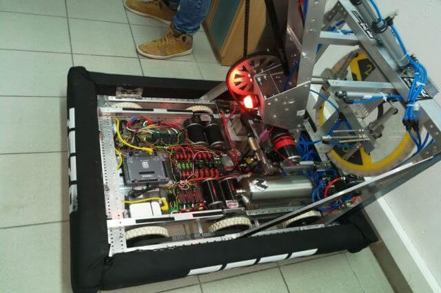 ROBO Youth Lab