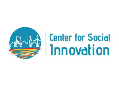 Center for Social Innovation Cyprus logo