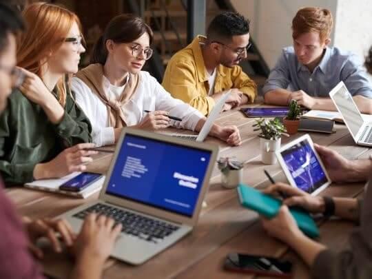 Digital Skills of Adult Education Staff