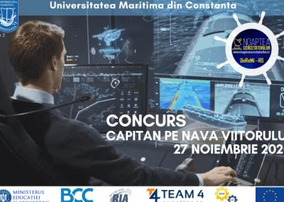 Improve communication skills, Nov 2020, Romania