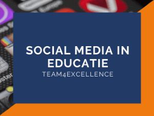 Social Media in educatie