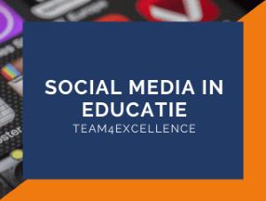 Social Media in educatie