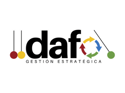 DAFO Spain logo
