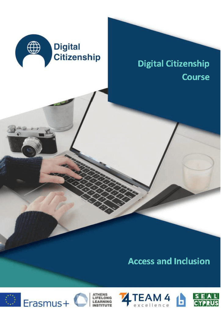DIGCIT course Access and Inclusion