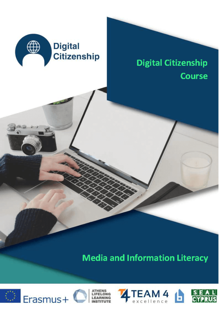 DIGCIT Course Media and Information literacy