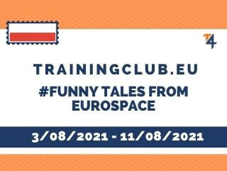 Funny Tales from Eurospace, DDL: 11/07/2021, Poland